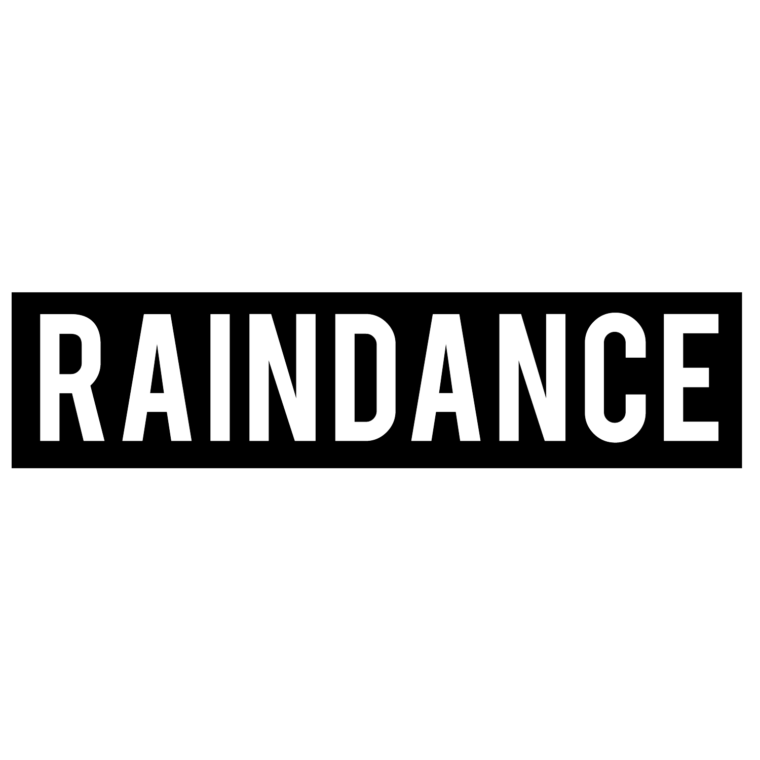 RAINDANCE 30th BIRTHDAY - SIGN UP NOW